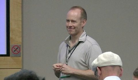 Ultra-Low Power Computing Workshop 2014 – Keynote