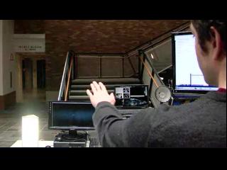 UW CSE 481m demos from Spring '11