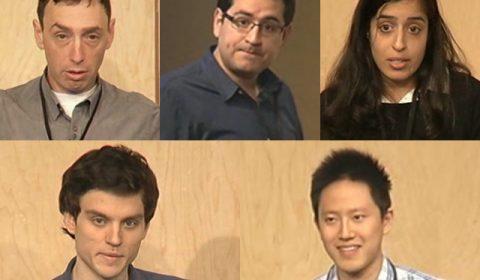 UW – MSR Machine Learning workshop 2015 – Session 1