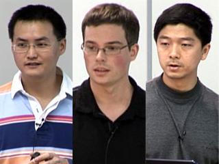 UW/Microsoft 19th Quarterly Symposium in Computational Linguistics