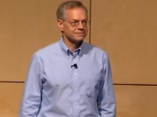 Vision-Based Natural User Interfaces  Keynote