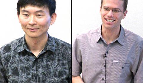 Workshop on Quantum Algorithms and Devices – Part 1