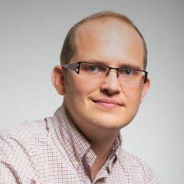 Photo of Markulf Kohlweiss