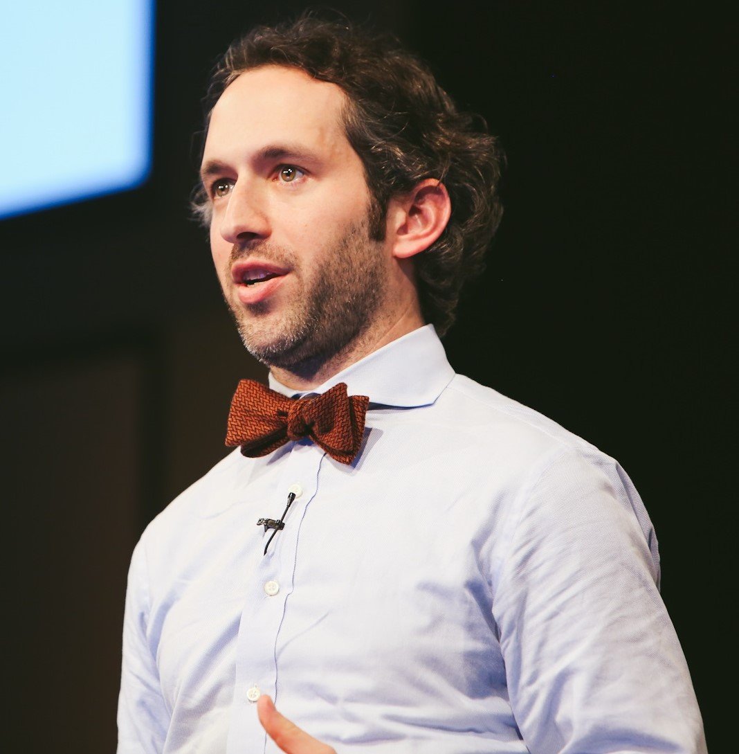 David Rothschild At Microsoft Research