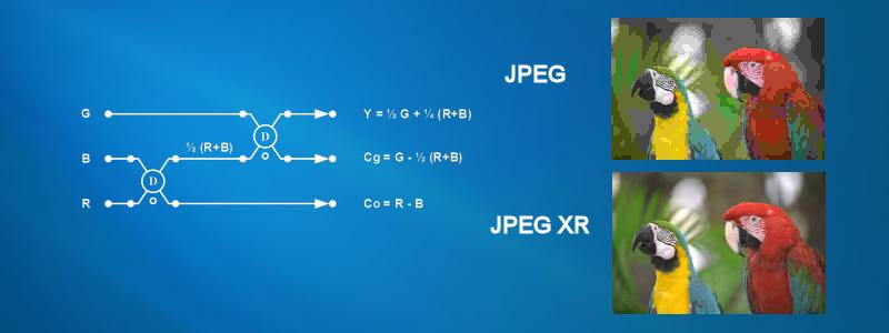 JPEG XR