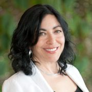 Portrait of Jennifer Chayes