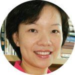 Helen Mei-Ling Meng