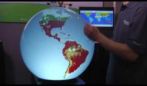 Planetary Predictions: Spring 2014