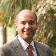 Portrait of Sharad Agarwal