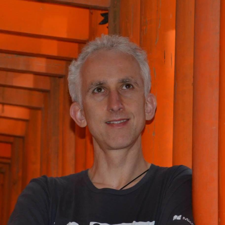 Arnd Christian König at Microsoft Research