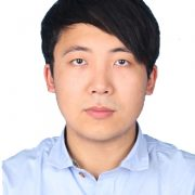 Portrait of Bo Zhang