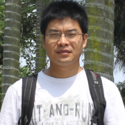 Portrait of Shujie Liu