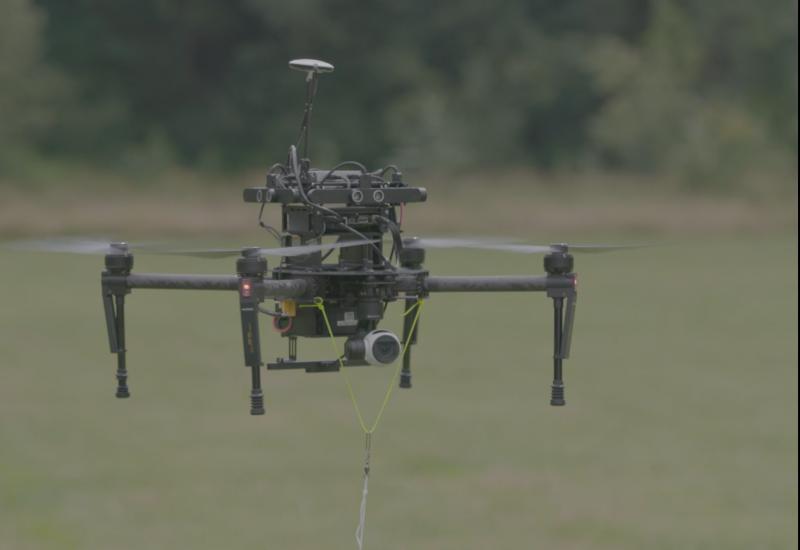 Safe autonomous flight everywhere