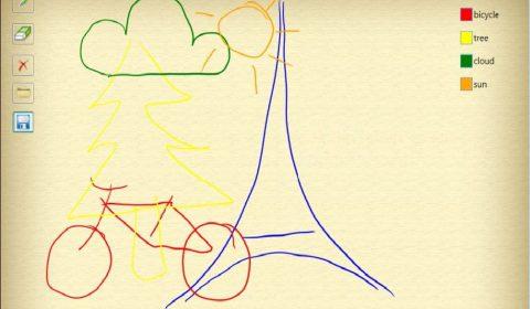 sketchSeg