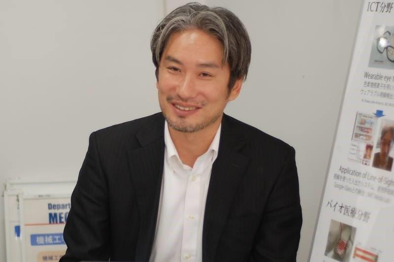 Norihisa Miki