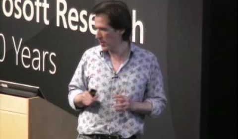 Andrew Herbert Career Celebration Workshop: Verifying Cryptographic Code in C