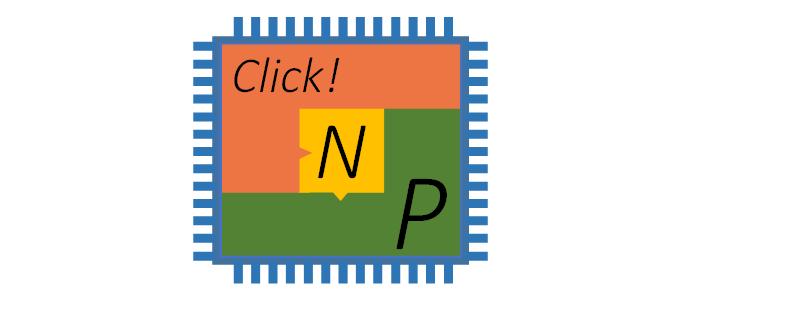 Project ClickNP