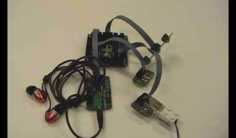 Building devices with .NET Gadgeteer