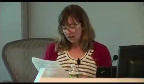 MSR New England Social Media Research