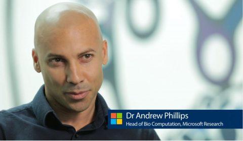 Dr Andrew Phillips