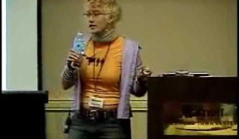 SCS '06 - Closing Keynotes - Part 3