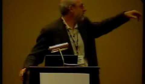 Edgenet 2006 - Pushing Group Communication to the Edge Will Enable Radically New Distributed Applications