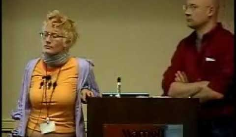 SCS '06 - Closing Keynotes - Part 1