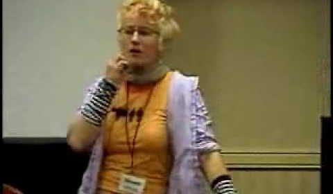 SCS '06 - Closing Keynotes - Part 4