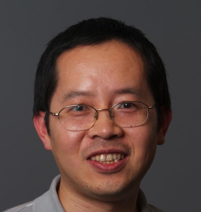 Shuo Chen at Microsoft Research