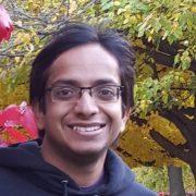 Portrait of Alekh Agarwal