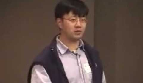 Cha Zhang at Microsoft Research