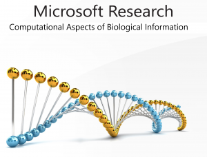Computational Aspects of Biological Information 2016