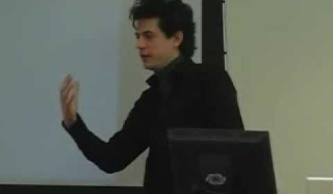 Candidate talk: Computing Nash Equilibria