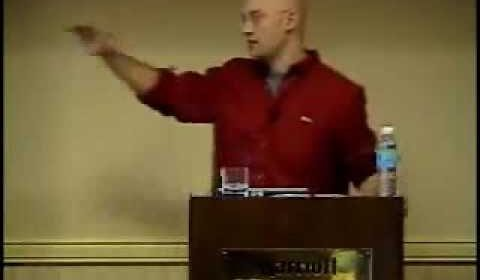 SCS '06 - Closing Keynotes - Part 2