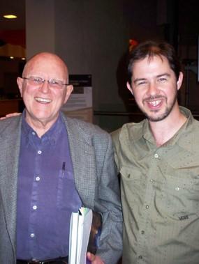 Gordon Bell and Jim Gemmell
