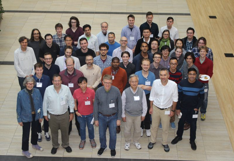 Northwest Probability Seminar 2016