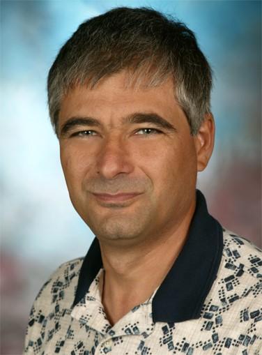 Ivan Tashev