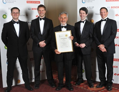 MacRobert Award