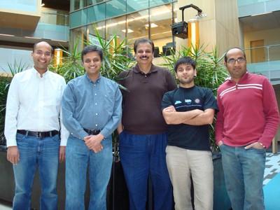 NetMedic Team
