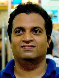 Photo of Prasad Naldurg