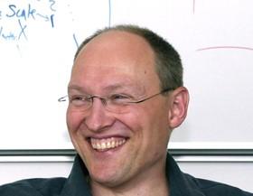 Wolfram Schulte