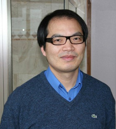 Zhengyou Zhang