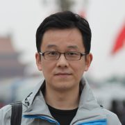 Portrait of Jiansong Zhang