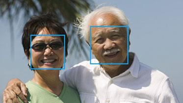 Image facial recognition using Microsoft Cognitve Services