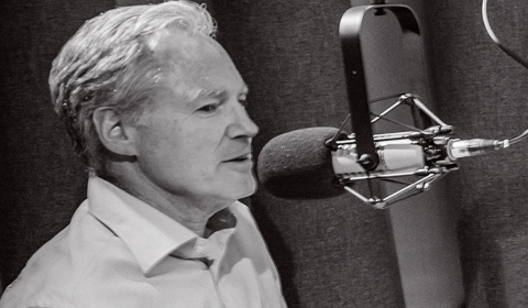 Image associated with AI and Our Future With Machines with Dr. Eric Horvitz