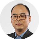 Portrait of Gang Hua