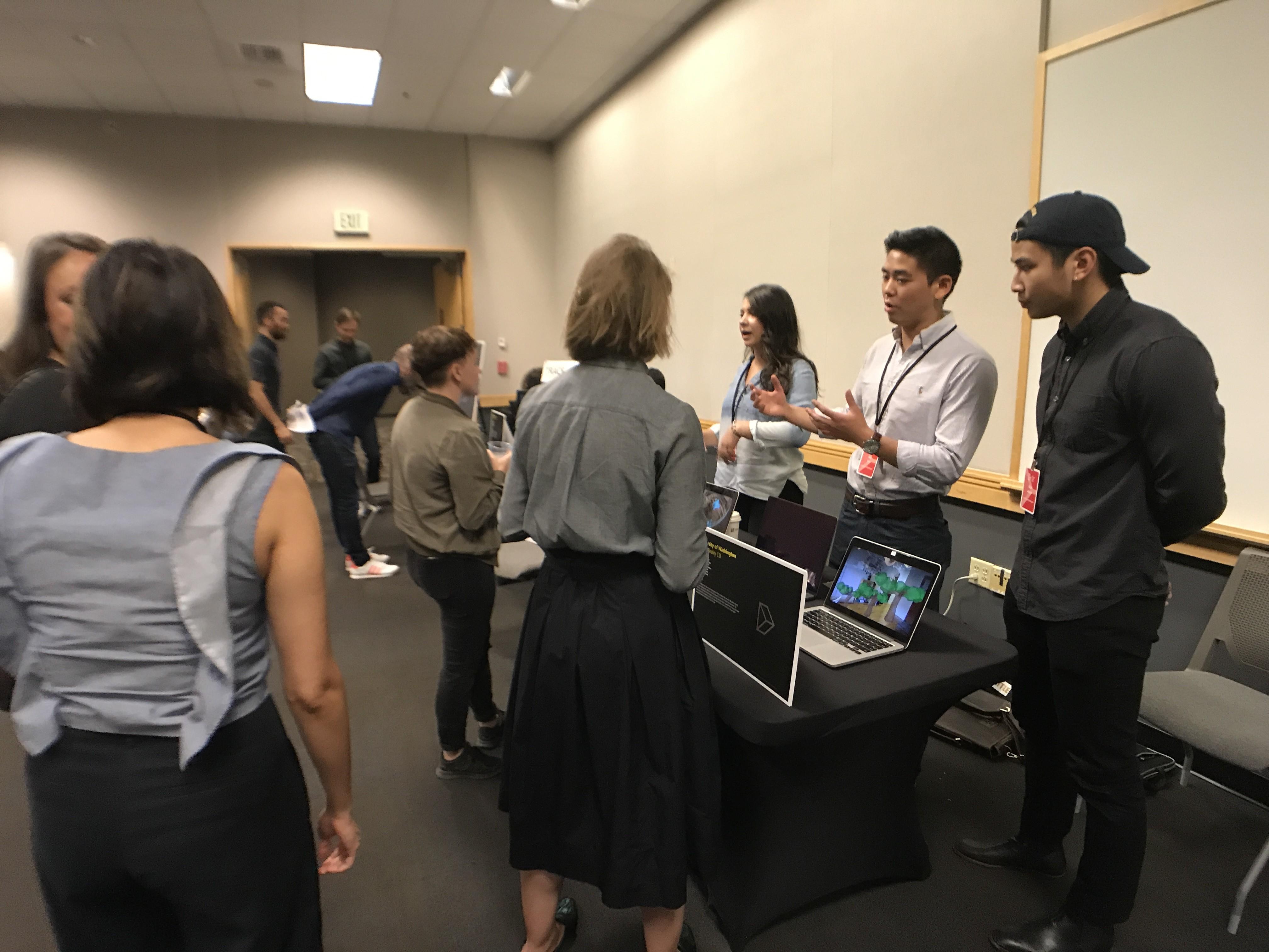 Design Expo 2017 - Microsoft Research