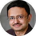 Portrait of Sayan Pathak