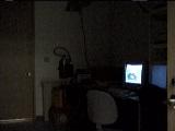 Light Switch Scenario, First Training Image