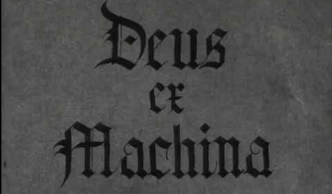 Image attached to Deus ex Machina